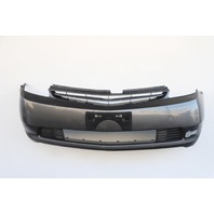 Toyota Prius Front Bumper Cover Grey 52119-47903 OEM 04-09 04-09 A916 2004, 2005, 2006, 2007, 2008, 2009
