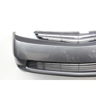 Toyota Prius Front Bumper Cover Grey 52119-47903 OEM 04 05 06 07 08 09 2004-2009