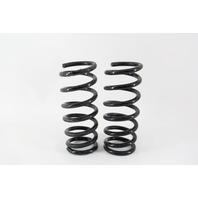 Acura MDX Rear Suspension Coil Spring Left/Right Set OEM 03 04 05 06