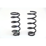 Acura RDX Rear Shock Coil Spring Right/Left Set AWD OEM 13 14 15
