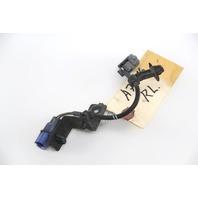 Acura MDX Strut Shock Absorber Active Damper Wire Harness Rear Left OEM 07-13