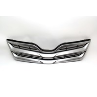 Toyota Venza Front Bumper Center Radiator Grill Grille 53101-0T020 OEM 12-16