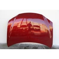 Lexus CT200H Hood Engine Bonnet Red 53301-76020 OEM 11-17 A887 2011, 2012, 2013, 2014, 2015, 2016, 2017