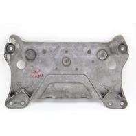 Infiniti G37 Front Sub Frame Crossmember Stay Plate 54465-1EA1B OEM 10-13