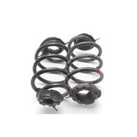 Nissan Leaf Coil Shock Spring Rear Left/Right Set 55020-3NA0B OEM 2011-2012