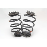 Nissan Leaf Coil Shock Spring Rear Left/Right Set 55020-3NA0B OEM 2011-2012