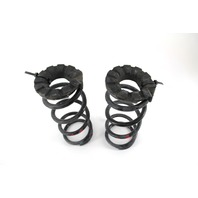 Nissan 350Z Convertible Coil Shock Spring Rear Left/Right Set OEM 04 05 06 07 08 09