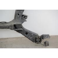 Infiniti G37 09-13 Sedan Rear Cradle Subframe Crossmember Suspension 55400-JK00B, OEM