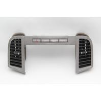 Toyota Venza Instrument Panel Finish Trim Panel Radio Bezel 55405-0T030 OEM 13-15