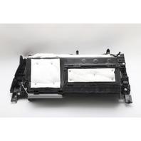 Lexus CT200h Glove Box Assembly Black 55550-76010-C0 11-17 A887 2011, 2012, 2013, 2014, 2015, 2016, 2017