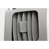 Toyota Prius Dash A/C Air Vent Right/Passenger Light Gray 55662-47030 OEM 10-15