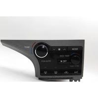 Toyota Venza A/C Heater Climate Temperature Control 55900-0T040 OEM 2012-2013