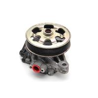 Honda Accord Power Steering Pump w Pulley 4 cylinder 56100-R40-A05 OEM 2008-2012