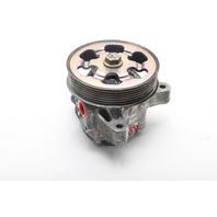 Honda Accord Power Steering Pump 4 Cylinder 2.4L 56110-RAA-A04 03-07 A903
