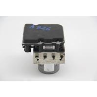 Acura MDX ABS Pump Modulator w/Active Damper System OEM 07 08 09