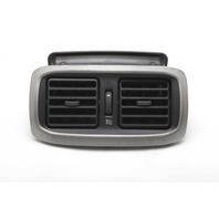 Toyota 4Runner Center Console Rear Vents 58860-35010 OEM A957 03-09 2003, 2004, 2005, 2006, 2007, 2008, 2009
