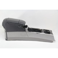 Toyota 4Runner 03-05 Center Console Arm Rest Cup Holder Black Gray 58910-35010