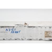 Nissan Cube Front Bumper Reinforcement Impact Bar 62030-1FC0A OEM 09-14