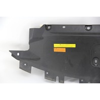 Infiniti G37 Coupe Plastic Radiator Cover 625C0-JL00A OEM 08 09 10 11 12 13