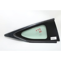 Lexus RC300 Quarter Glass Window Right/Passenger 62710-24180 OEM 16-19 A918 2016, 2017, 2018, 2019