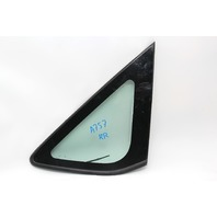 Toyota Prius 04-09 Glass-Vent  Window Rear Right/Passenger Side 62710-47010