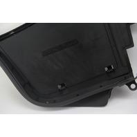 Infiniti G37 Under Hood Plastic Brake Fluid Battery Cover OEM 08-13