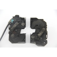 Infiniti G37 Hood Lid Release Latch Lock Left/Right Set OEM 08 09 10 11 12 13