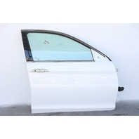 Honda Accord Hybrid 14-15 Sedan Door Front Right Passenger 67010-T2A-A90 White A932 2014, 2015