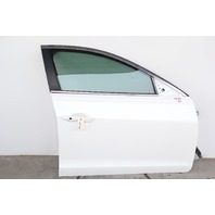 Acura ILX Front Right/Passenger Door Assembly White 67010-TX6-A91 OEM 13 14 15