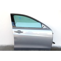 Acura TLX Front Right/Passenger Door Assembly Blue 67010-TZ3-A90 OEM 15-17 A939 2015, 2016, 2017