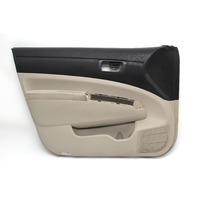 Toyota Prius 06-09 Door Panel Trim Lining Front Left Tan 67620-47130