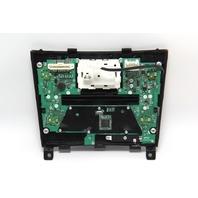 Infiniti G37 Audio Climate Display Control Unit Module 68260-JK00A OEM 2010