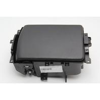 Nissan 350Z Cup Drink Holder Pocket Black 68430-CF40A OEM 05 06 07 08