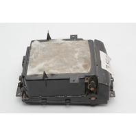 Nissan 350Z Center Console Arm Rest Pocket Storage Black OEM 03 04 05 06