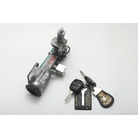Lexus RX400H 2006-2008 Conventional Ignition, Ignition Switch Immobilizer OEM A912