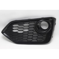 Honda Civic SI Coupe Front Lower Grille Fog Light Cover Right OEM 2017-2019 A847