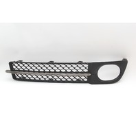 Acura TL Type-S Front Bumper Lower Fog Cover Grill Left/Driver OEM 07 08