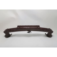 Honda Accord 13-17 Front Bumper, Reinforcement Bar, Burgundy 71130-T2F-A00ZZ OEM A921 2013, 2014, 2015, 2016, 2017
