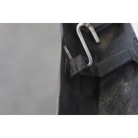 Honda Pilot Rocker Panel Molding Left/Driver Black 71850-SZA-A01 09-15 A933 2009, 2010, 2011, 2012, 2013, 2014, 2015