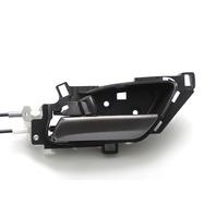 Acura MDX Front Door Latch Lock Actuator Left Driver 72150-STX-A11 OEM 07-13 A707 2007, 2008, 2009, 2010, 2011, 2012, 2013