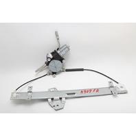 Honda Element Front Window Regulator Motor Right/Passenger 03-11 A930 2003, 2004, 2005, 2006, 2007, 2008, 2009, 2010, 2011