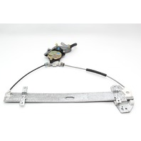 Honda Element Front Window Regulator Motor Right/Passenger 72250-SCV-A03, 03-11