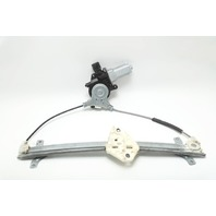Acura TSX 04-08 Window Regulator Motor Front Left/Driver 72250-SEC-A02 A537 2004, 2005, 2006, 2007, 2008
