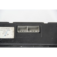 Subaru Forester Outback 72311-SA020 Climate Control Panel 03 04 05 06