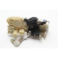Acura MDX 01-06 Door Latch Lock Actuator, Rear Right Passenger OEM