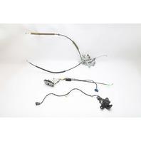 Honda Element Door Lock Actuator, Rear Left/Driver 03-11 A958 2003, 2004, 2005, 2006, 2007, 2008, 2009, 2010, 2011