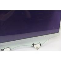 Honda Insight Rear Right/Passenger Door Glass 73400-TM8-A00 OEM 10 11 12 13 14