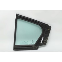 Acura TL Rear Right Door Vent Small Glass Window 73405-TK4-C02 OEM 09-14 A732 2009, 2010, 2011, 2012, 2013, 2014