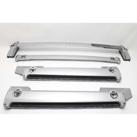 Infiniti QX56 Front/Rear Roof Rack Rail Crossbar Set OEM 04 05 06 07