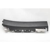 Lexus LS460 Right/Passenger Knee Air Bag Module Black 73900-50030-C0 OEM A943 07-12 2007, 2008, 2009, 2010, 2011, 2012